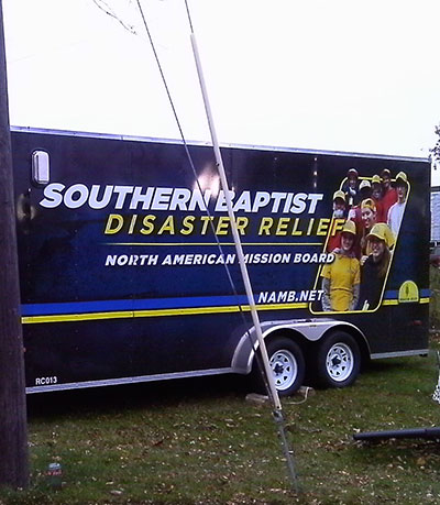 Disaster Relief 3