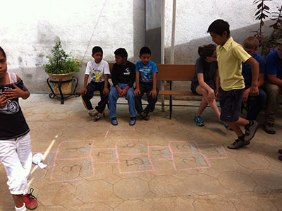 International Missions Oaxaca 3