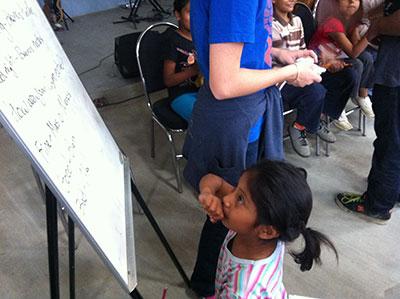 International Missions Oaxaca 1