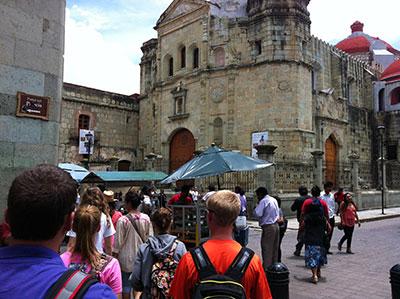International Missions Oaxaca 2